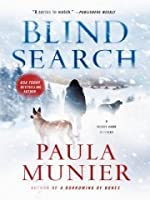 Blind Search (Mercy & Elvis Mysteries, #2)