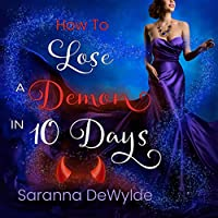 How To Lose a Demon in 10 Days (10 Days, #1)