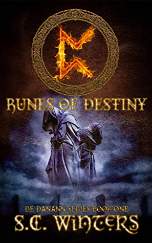 Runes of Destiny by S.C. Winters