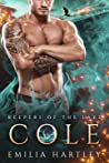 Cole (Keepers of the Lake Book 1)