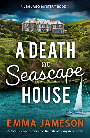 A Death at Seascape House