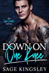 Down on One Knee (Open Secrets #1)