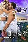 413 Cherry St. (A Cherry Falls Romance, #15)
