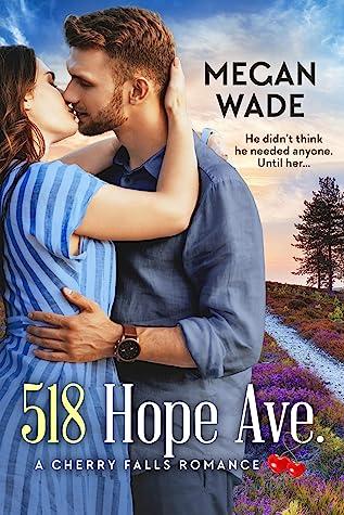 518 Hope Ave. (Cherry Falls, #20)