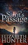 Saint's Passage (Elemental Covenant, #1)