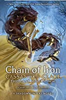 Chain Of Iron (The Last Hours, #2)