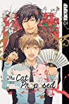 The Cat Proposed by Dentou Hayane