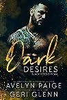 Dark Desires (Black Hoods MC #4)