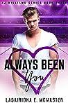 Always Been You (AJ Williams, #3)