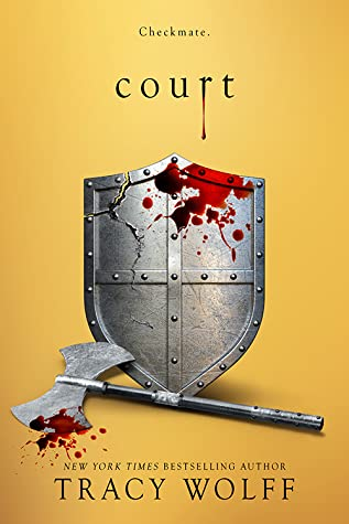 Court (Crave, #4)