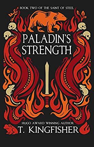 Paladin's Strength (The Saint of Steel, #2)