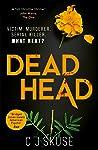 Dead Head (Sweetpea #3)
