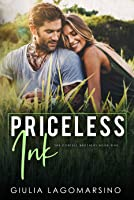 Priceless Ink (The Cortell Brothers Book 5)