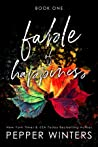 Fable of Happiness (Fable, #1)