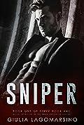 Sniper: Book 1 of a 3 book arc
