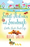 Sweet Pastries & Sourdough: (Little Duck Pond Cafe, Book 15)