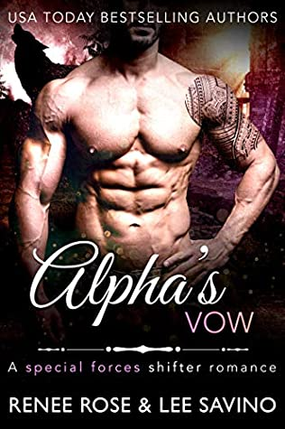 Alpha's Vow (Shifter Ops, #2)