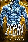 Zecri (Stolen Warriors #4)