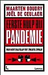 Eerste hulp bij pandemie: van Achterafklap tot Zwarte Zwaan