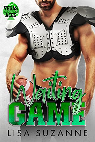 Waiting Game (Vegas Aces #4)