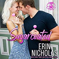 Sugarcoated (Hot Cakes, #1)