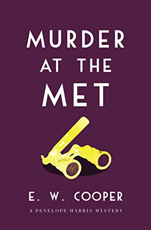 Murder at the Met