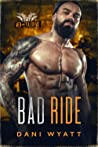 Bad Ride (Men of Valor)