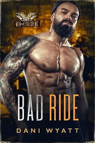 Bad Ride by Dani Wyatt