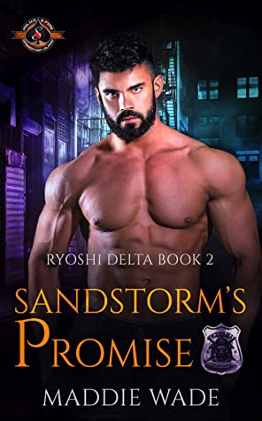Sandstorm's Promise by Maddie Wade