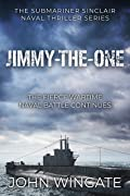 Jimmy-the-One (Submariner Sinclair #2)
