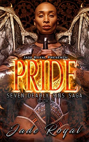 Pride: Seven Deadly Sins Saga