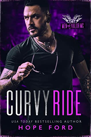 Curvy Ride (Men of Valor MC)
