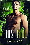 First Ride (Men of Valor MC)
