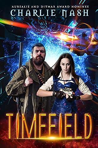 Timefield by Charlie   Nash