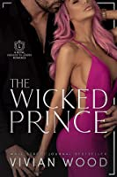 The Wicked Prince (Dirty Royals, #1)