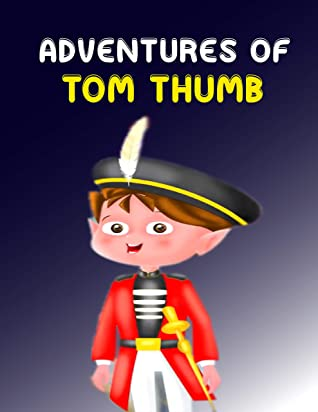 Adventures of Tom Thumb: English Story For Kids | Bedtime Stories for Kids | English Cartoon For Kids
