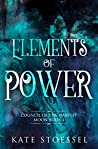 Elements of Power (Council of the Harvest Moon, #1)