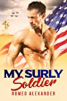 My Surly Soldier (Men of Fort Dale #6)