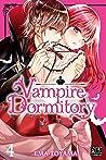 Vampire Dormitory, Tome 4 by Ema Tōyama