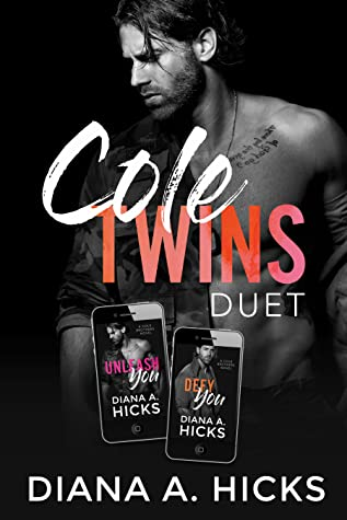 Cole Twins Duet: Collection (Books 1-2)