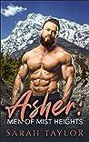 Asher (Men of Mist Heights #2)