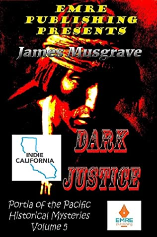 Dark Justice by James Musgrave