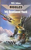 Biggles bij Scotland Yard