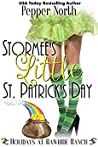 Stormee's Little St. Patrick's Day (Holidays at Rawhide Ranch)