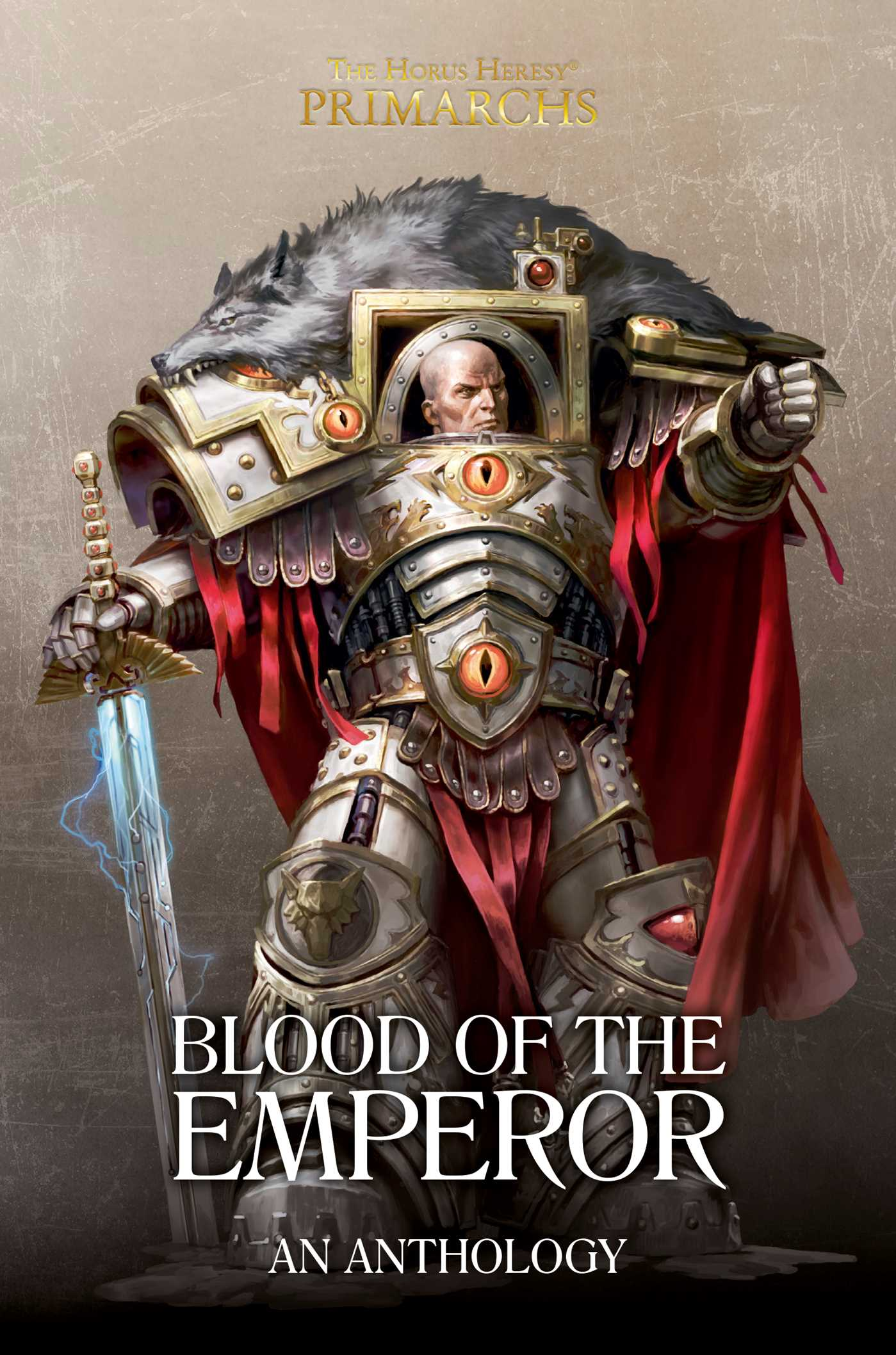Blood of the Emperor (The Horus Heresy: Primarchs)