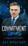 Commitment Issues (Silver Foxes #1)