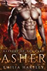 Asher (Keepers Of The Lake, #4)