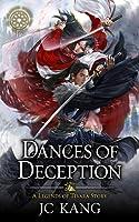 Dances of Deception (The Dragon Songs Saga, #3)