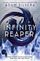 Infinity Reaper (Infinity Cycle Book 2)