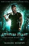 Hunter's Heart (The Shadow Weaver, #2; The Shadow Walkers Saga)